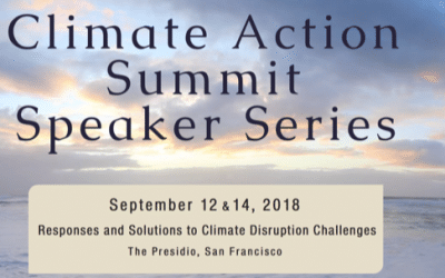 Climate Action Speaker Series