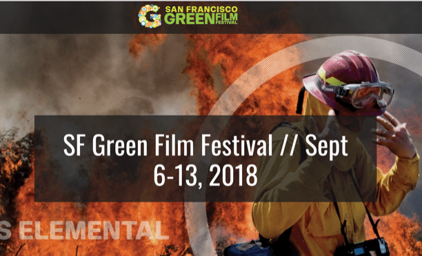 SF Green Film Fest 2018