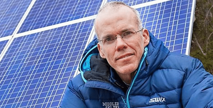 CLIMATE CHANGE AND FIDUCIARY DUTY, WITH KEYNOTE BY BILL MCKIBBEN
