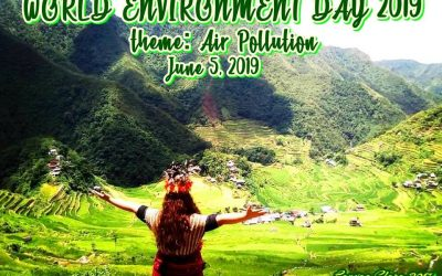 WED Event (Baguio, Philippines): EcoTalks on Zero Waste Lifestyle & Air Pollution