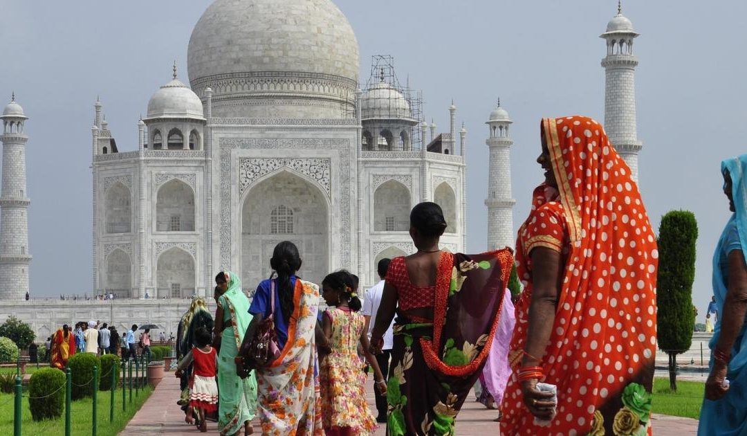 City of Taj Mahal, Agra Launches Action Plan to Combat Air Pollution