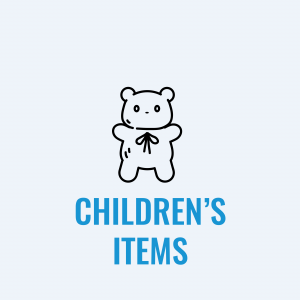 Children's Items