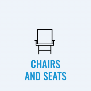 Chairs & Seats