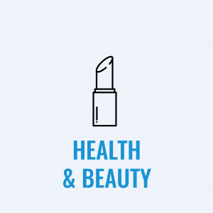 Health & Beauty, Cosmetics/Supplies