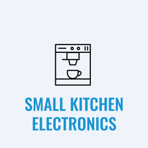Small Kitchen Electronics