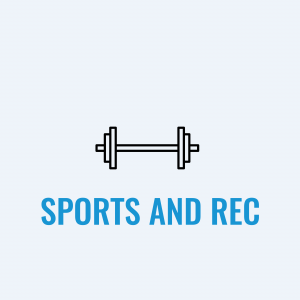 Sports and Rec