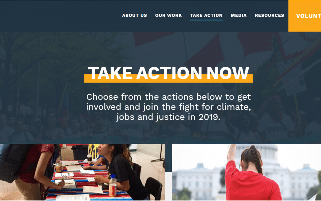 RISE FOR CLIMATE, JOBS & JUSTICE, SAN FRANCISCO, CA SEPTEMBER 8, 2018 AND US CITES