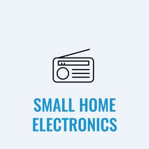 Small Home Electronics